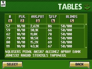 Для symbian онлайн покер играть на виртуальные слоты автоматы